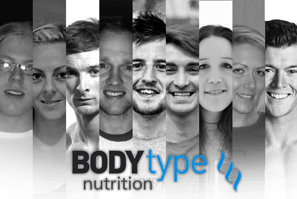Ben Coomber's Bodytype Nutrition